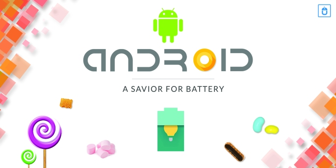 ANDROID O-