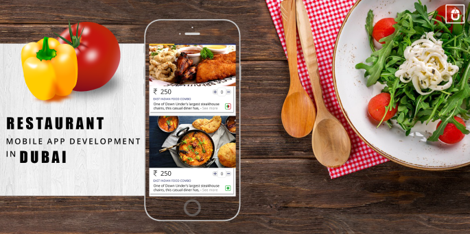 RESTAURANT MOBILE APP DEVELOPMENT IN DUBAI