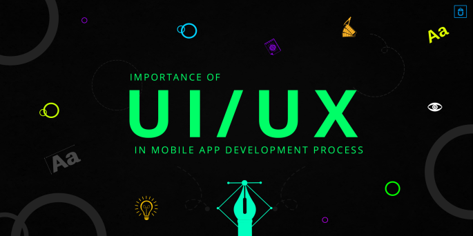 Importance Of UI UX