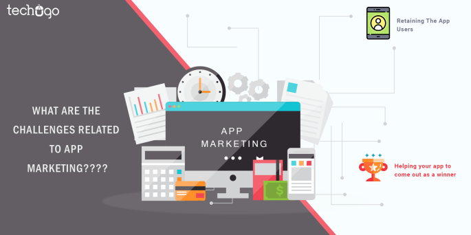 WHAT ARE THE CHALLENGES RELATED TO APP MARKETING
